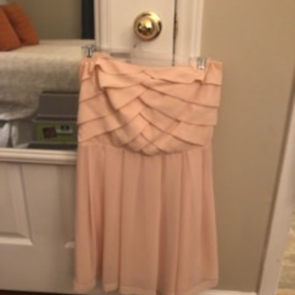Express Dresses & Skirts - Pink Dress